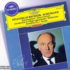 Sviatoslav Richter - Sviatoslav Richter Plays Schumann