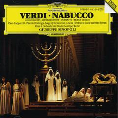 Verdi, G. - Verdi: Nabucco [Highlights] [Germany]