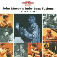 John Mayer - Asian Airs