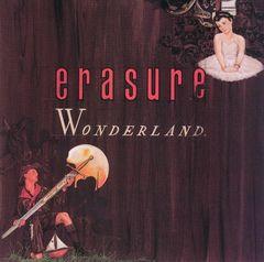 Erasure - Wonderland [25th Anniversary Expanded Edition]