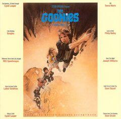Original Soundtrack - The Goonies [Japanese Import]