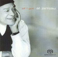 Al Jarreau - All I Got