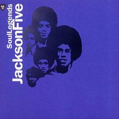 The Jackson 5 - Soul Legends