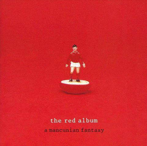 Various Artists - Red Album: A Mancunian Fantasy