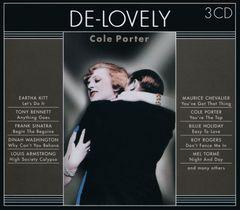 VARIOUS ARTISTS - De-lovely Cole Porter