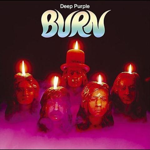 Deep Purple - Burn [Bonus Tracks]