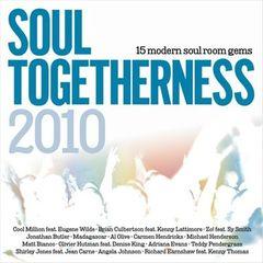 VARIOUS ARTISTS - Soul Togetherness 2010
