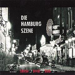 VARIOUS ARTISTS - Die Hamburg Szene