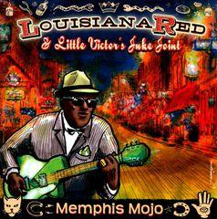 Little Victor's Juke Joint - Memphis Mojo
