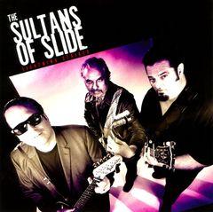 Sultans of Slide - Lightning Strikes
