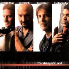 Howard Levy - Stranger's Hand