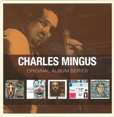 Charles Mingus - Original Album Series