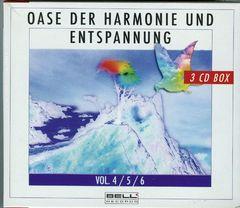 VARIOUS ARTISTS - Oase der Harmonie, Vol. 4-6