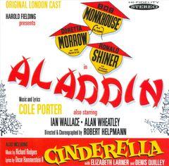 Bobby Howell - Aladdin