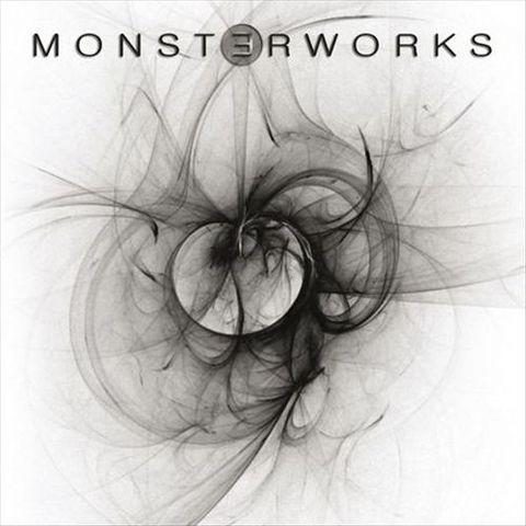 Monsterworks - The God Album