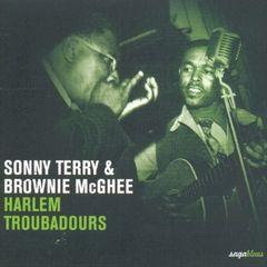 Sonny Terry & Brownie McGhee - Harlem Troubadours