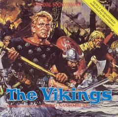 Original Soundtrack - Nascimbene: The Vikings; Solomon and Sheba (Original Soundtracks)