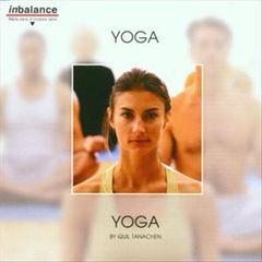 Quil Tanachen - Yoga