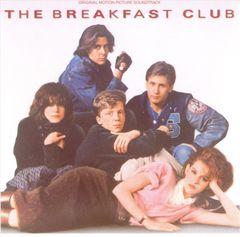 Original Soundtrack - The Breakfast Club