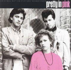 Original Soundtrack - Pretty in Pink