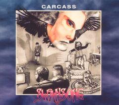 Carcass - Swansong [Bonus Track]