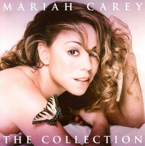 Mariah Carey - The  Collection