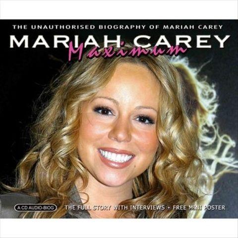 Mariah Carey - Maximum Mariah Carey