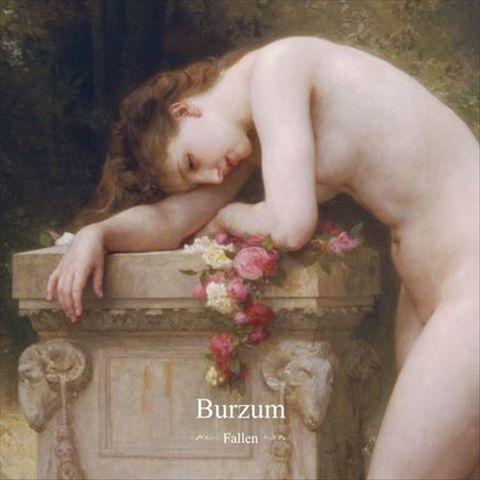 Burzum - The Fallen