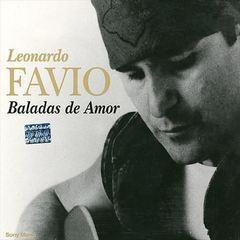 Leonardo Favio - Baladas de Amor