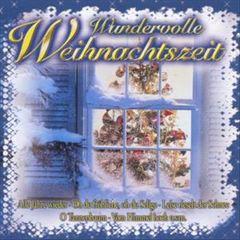 Various Artists - Wundervolle Weihnachtszeit