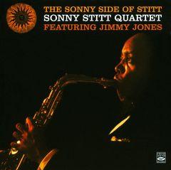 Sonny Stitt - Sonny Side of Stitt