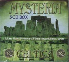 VARIOUS ARTISTS - Mysteria Celtica