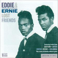 Eddie & Ernie - Lost Friends