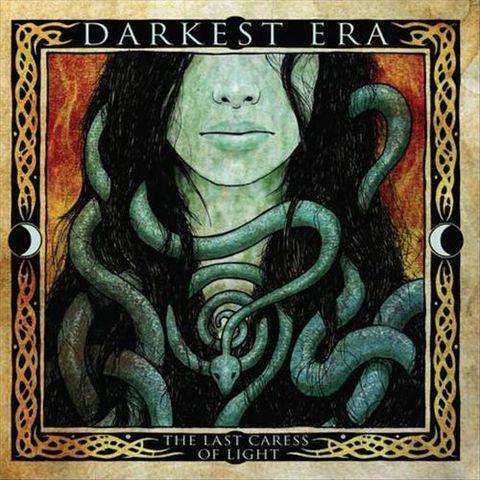 Darkest Era - The Last Caress of Light