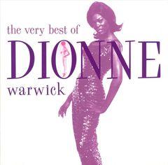 Dionne Warwick - The Very Best of Dionne Warwick [Rhino]