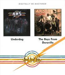 Atlanta Rhythm Section - Underdog/The Boys from Doraville