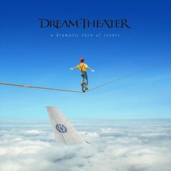 Dream Theater - Dramatic Turn of Events [Special Edition]
