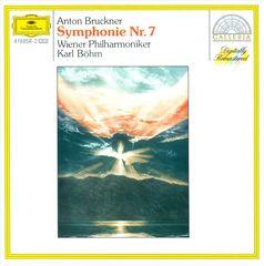 Karl Böhm - Bruckner: Symphony No.7 [European Import]