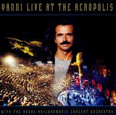 Yanni - Live at the Acropolis [Bonus Track]