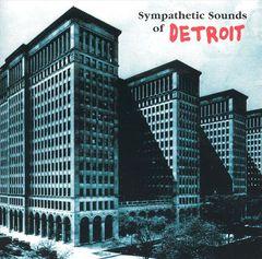 VARIOUS ARTISTS - Sympathetic Sounds of Detroit