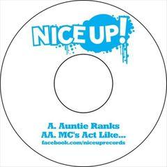 DJ Shepdog - Auntie Ranks