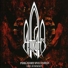 At the Gates - Purgatory Unleashed: Live at Wacken