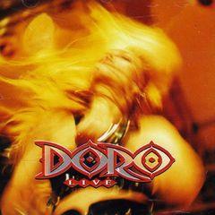 Doro - Live