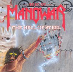 Manowar - Hell of Steel: The Best of Manowar