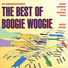 VARIOUS ARTISTS - Best of Boogie Woogie [Polydor]
