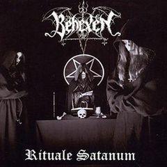 Behexen - Rituale Satanum