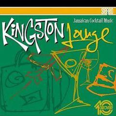 Various Artists - Kingston Lounge