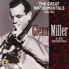 Glenn Miller - Great Instrumentals