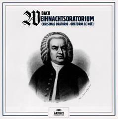 Karl Richter - Bach: Weihnachtsoratorium
