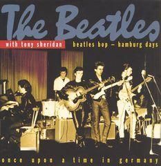 The Beatles - Beatles Bop: Hamburg Days [CD Box With Book]